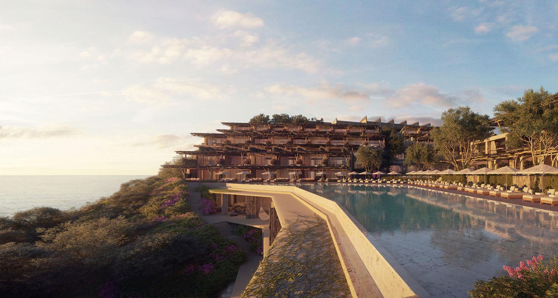 Das Six Senses Ibiza hat eröffnet