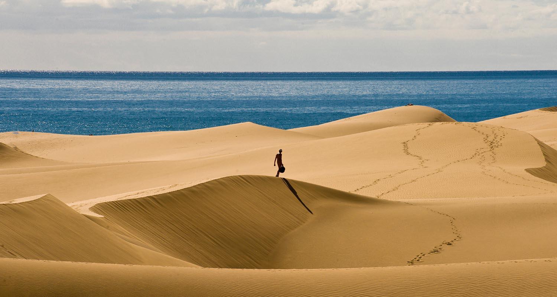 Die schönsten Strände auf den Kanarischen Inseln