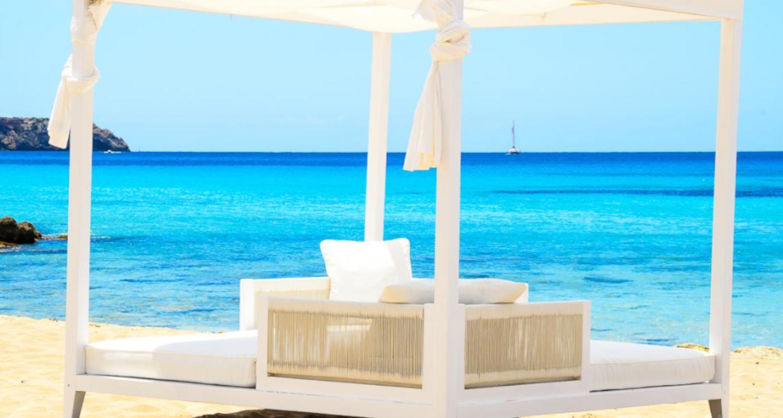 Relaxt: Das sind die besten Beach Clubs Europas