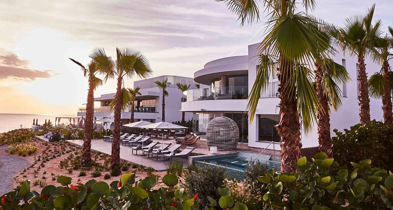 Destination by Hyatt meets 7Pines Resort Ibiza