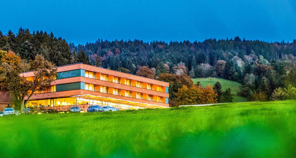 Fritsch am Berg