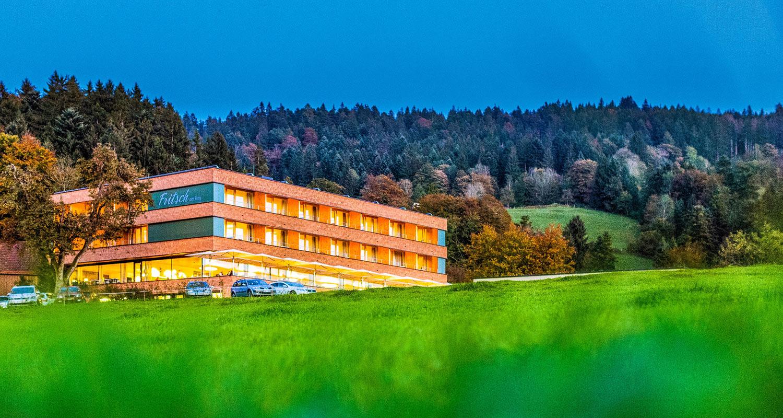 Neue Long-Covid-Angebote im MentalSpa Resort Fritsch am Berg