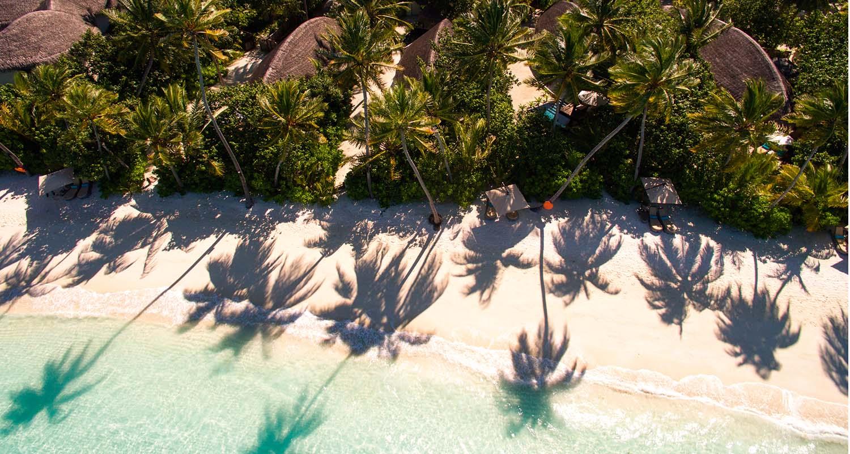 Luxus zum Auswählen: Maßgeschneiderte Erlebnisse auf den Malediven