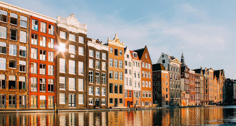 Das sind die schönsten Hotels in Amsterdam