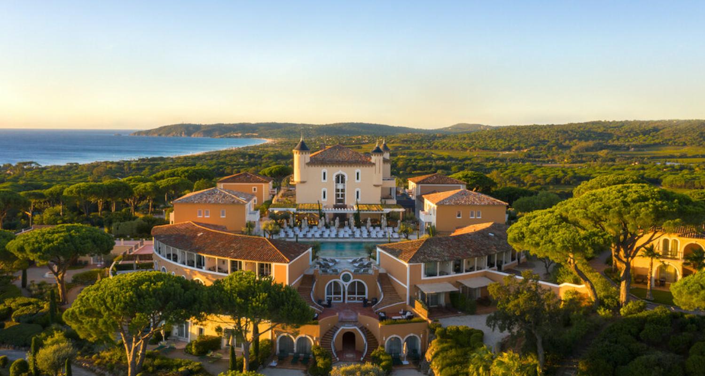 Luxus-Ikone in Saint-Tropez eröffnet nach mehrjähriger Umbauphase