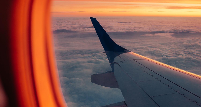 Darum sollte der Flugmodus beim Fliegen immer aktiviert sein