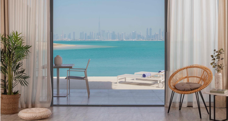 Anantara in Dubai