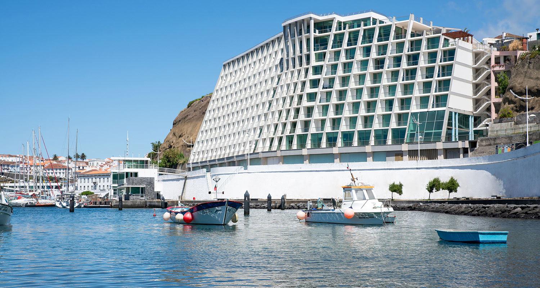 Barceló Hotel Group: Erstes Fünf-Sterne-Hotel auf den Azoren eröffnet