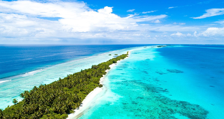 Die größten Villen auf den Malediven