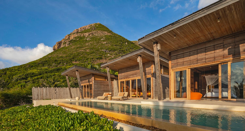Ocean View 3 Bedrooms Villa_Overview