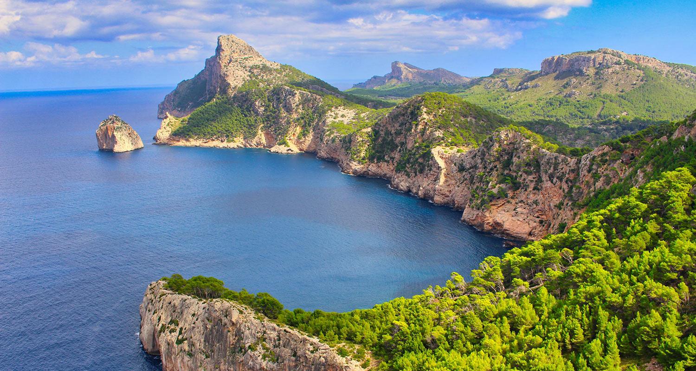 Fünf Gründe, die Balearen im Herbst zu entdecken
