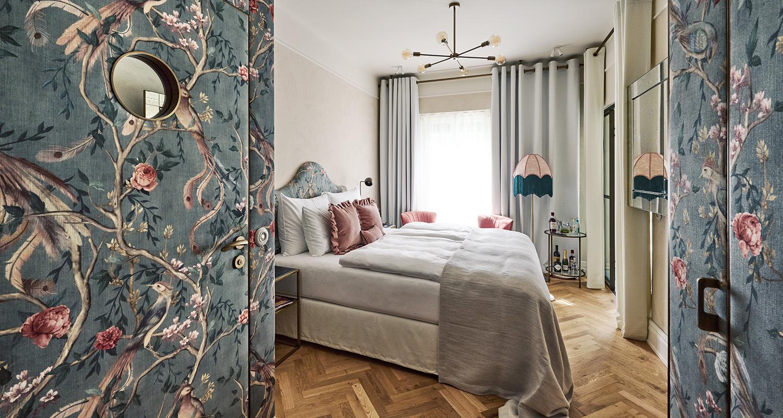 Hotel MOTTO Zimmer