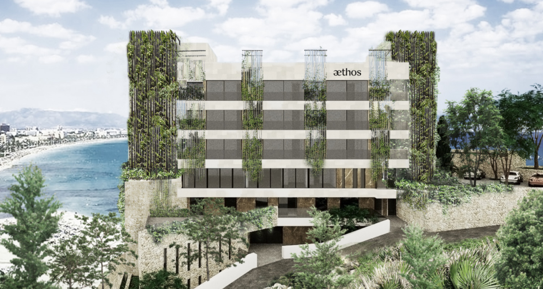 Aethos Neueröffnung auf Mallorca