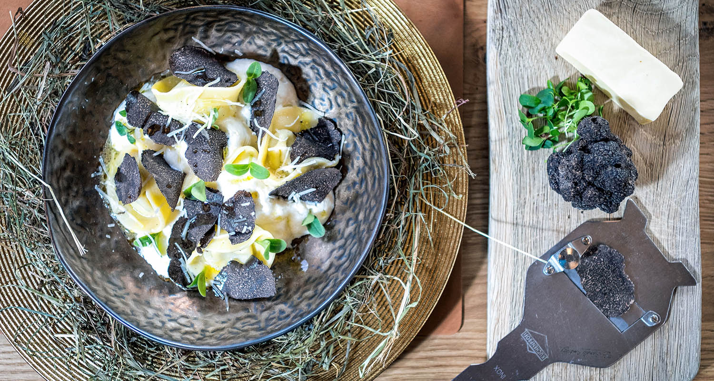 Das sind die fünf besten Kulinarikhotels im Alpenraum