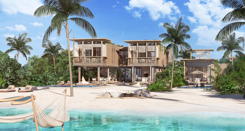 Six Senses in der Karibik: Luxusresort eröffnet in Belize