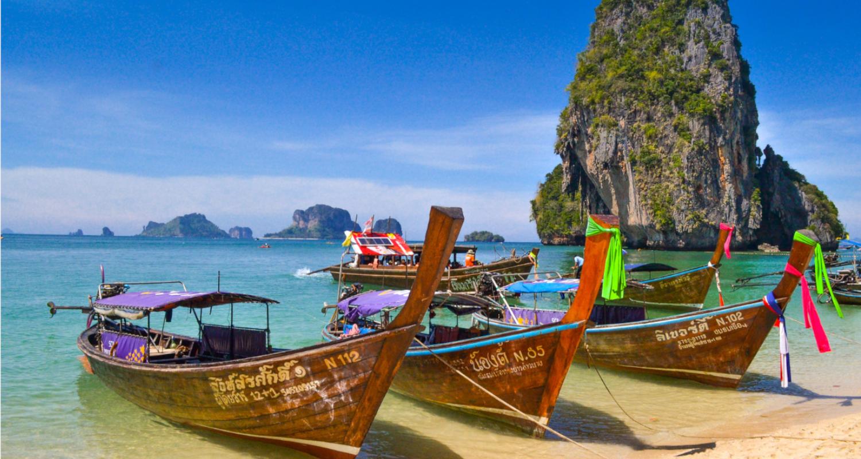 Thailand wieder offen