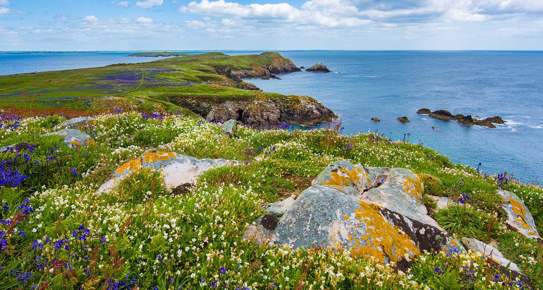 So schön ist Irland im Herbst