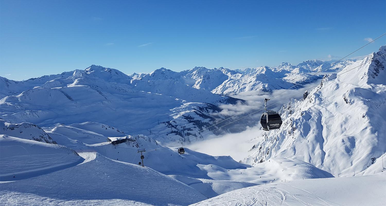 Saisonstart in Lech Zürs: Das sind die besten Hotels am Arlberg