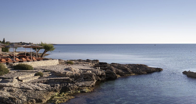 Sommerfeeling im Creta Maris Beach Resort genießen