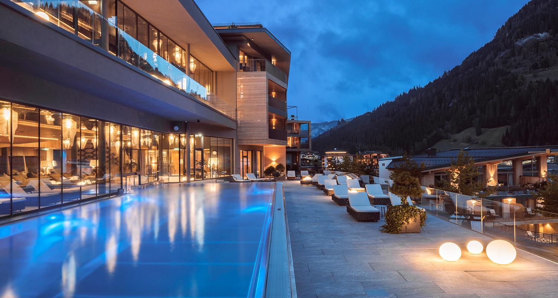 SPA Auszeichnung für DAS EDELWEISS Salzburg Mountain Resort