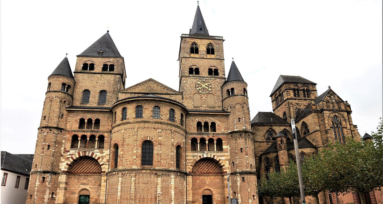 Städtereisen im Nachbarland: Sieben Herbstziele in Deutschland