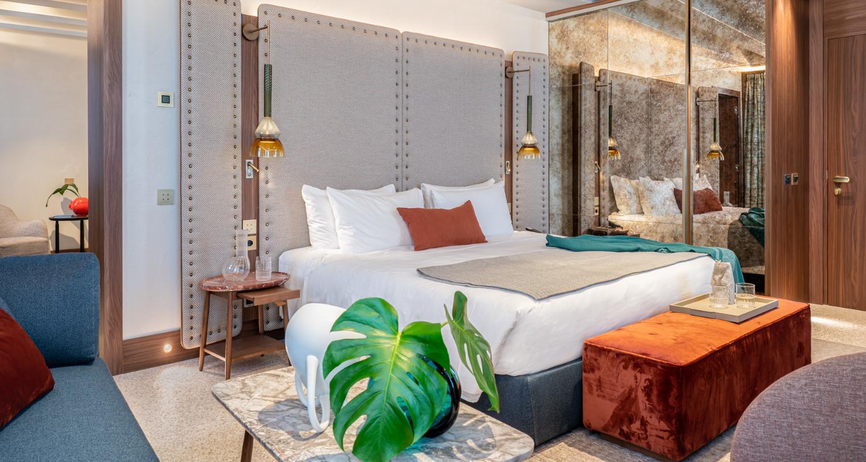 Neues Boutiquehotel in Venedig: Luxus an der Lagune bei Ca' di Dio